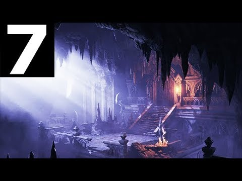 Shadows: Awakening Part 7 - Chapter 3: Songs Of Trees - Walkthrough Gameplay (No Commentary)