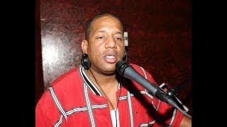 American MC and rapper Lovebug Starski died from  heart attack