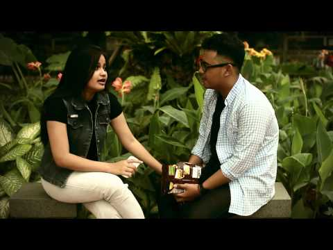 Selly Or Jelly - Akhir Kisah Ini [Official Music Video]