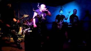 Video Metal night 2011
