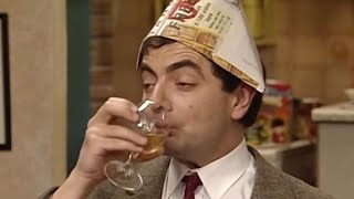 Do-It-Yourself Mr. Bean | Episode 9 | Mr. Bean Official