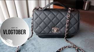 I MIGHT NOT LIKE MY CHANEL |VLOGTOBER DAY 13