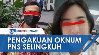 Kasus Oknum PNS Wanita Selingkuh dengan Anggota DPRD Karo di Kamar Hotel, Suami Beberkan Fakta