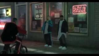 2Pac - Ghetto Gospel GTA IV