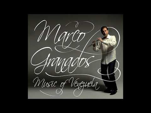 """El Vuelo de la Mosca - O Vôo da Mosca - Marco Granados from the CD 'Music of Venezuela"""""""