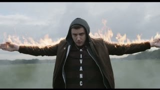 Plan B   Playing With Fire Ft. Labrinth [OFFICIAL VIDEO]