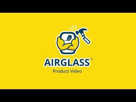Panzerglasfolie - BROTECT® AirGlass® Produktvorstellung