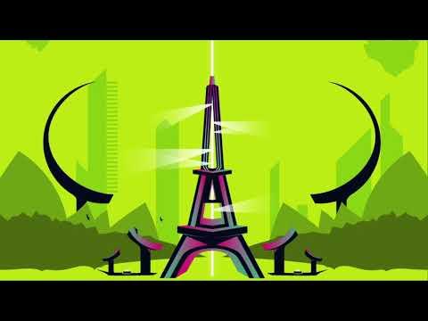 Reggaeton en Paris