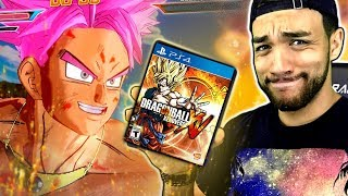 I Went Back To Xenoverse 1 For A Day