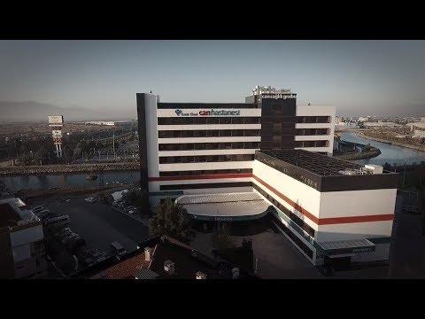 İzmir Özel Can Hastanesi Tanıtım Filmi