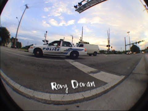 Flow Rat - Rory Doran