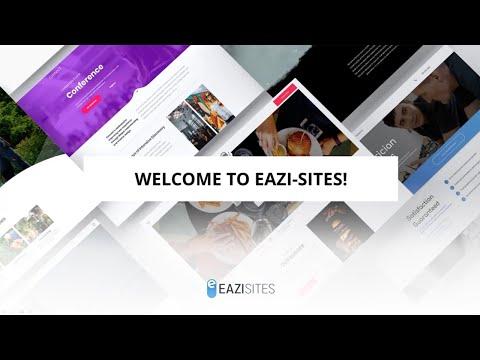 , title : 'Eazi Sites | Business Opportunity Webinar