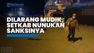 Pegawai ASN dan Keluarganya Dilarang Mudik, Kabag Humpro Setkab Nunukan Beber Sanksinya