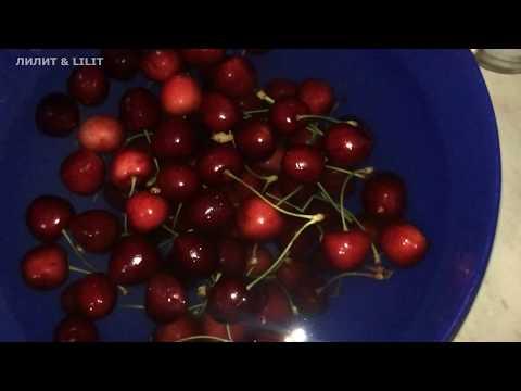 Как избавиться от червей и букашек в ягодах и фруктах. Полезные советы.