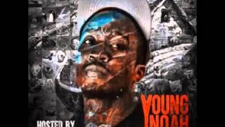 Young Noah | Vapor (Vol 2) // NEW