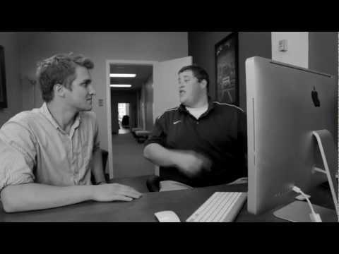 Funny Social Media Video – But…Can I? | Social Media Marketing New Brunswick