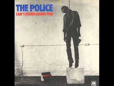 POLICE - Dead End Job [1978 Can't Stand Losing You]