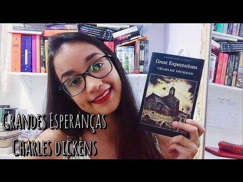Grandes Esperanças, de Charles Dickens