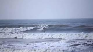 Циклон Окхи в Гоа