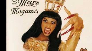 Army Of Lovers - Venus And Mars