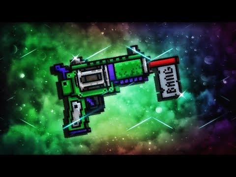 Pixel Gun 3D - Big Bang! Revolver [Gameplay]