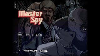 videó Master Spy