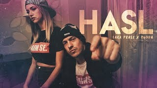 BAKAPRASE X CHODA - HASL (OFFICIAL VIDEO)