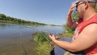 Рыболовные места на оке в серпухове