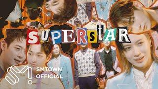 SHINee シャイニー 'SUPERSTAR' MV Teaser