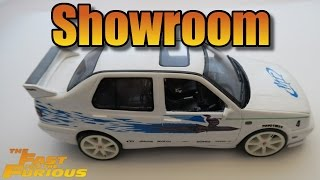 [Showroom] VW Jetta Fast and Furious modelcar
