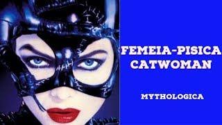 Femeia-pisica, Catwoman: evolutia in benzi desenate DC Comics