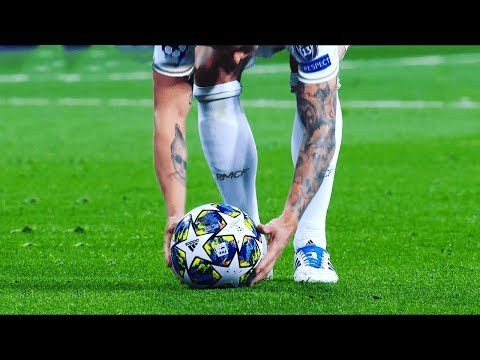 Best Football Dribbling Skills 2019/20 HD