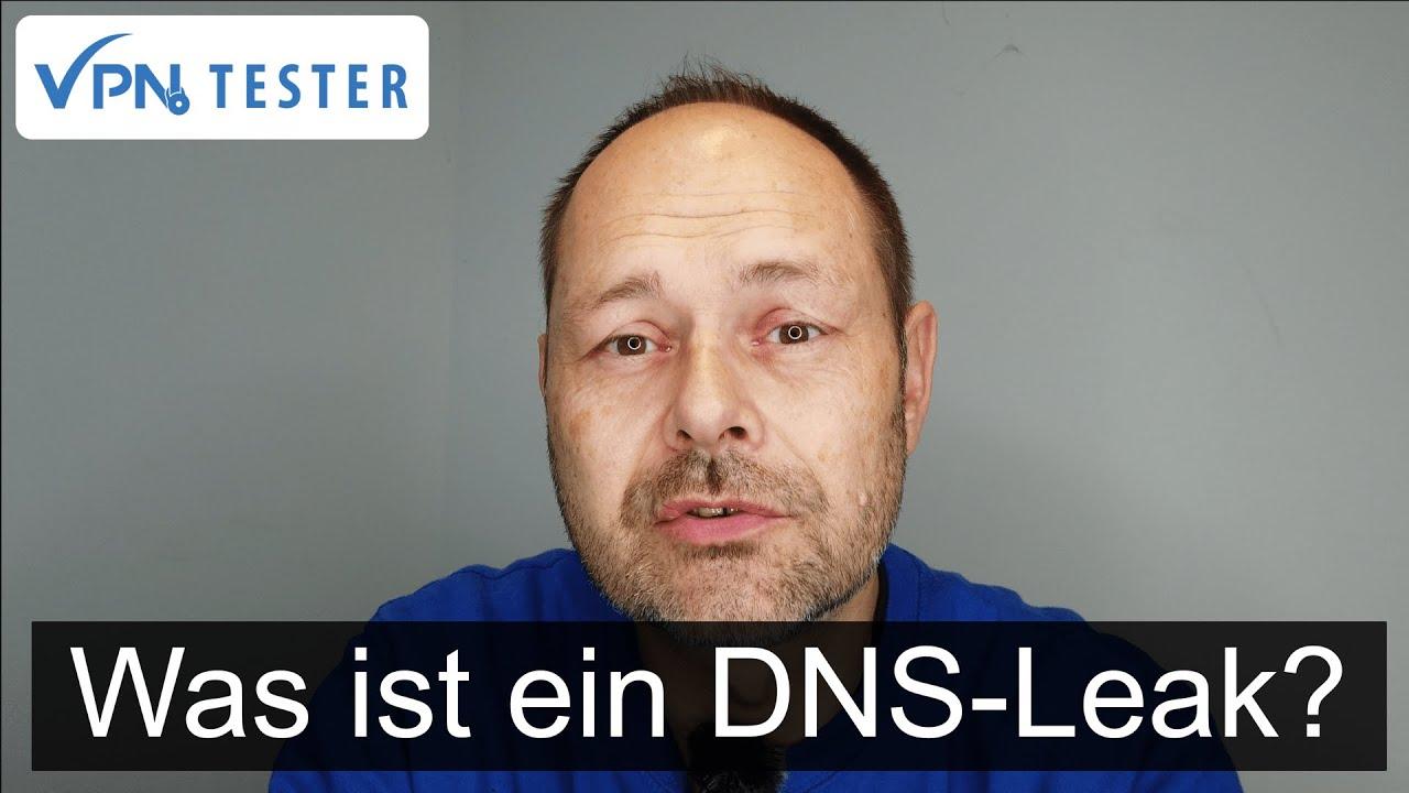 Test: Welche DNS verwende ich gerade? 1