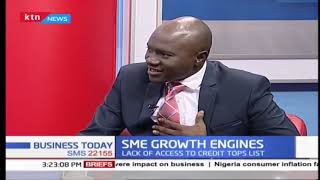 How SMEs are impacting on Kenyan Economy | Business Today