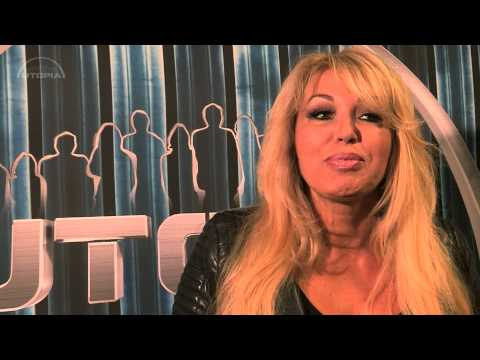 UTOPIA (NL) 2015 - EXCLUSIEF | Interview Patricia Paay