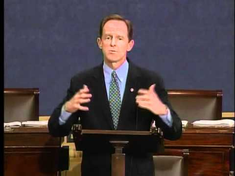 Sen. Toomey introduces IMF amendment