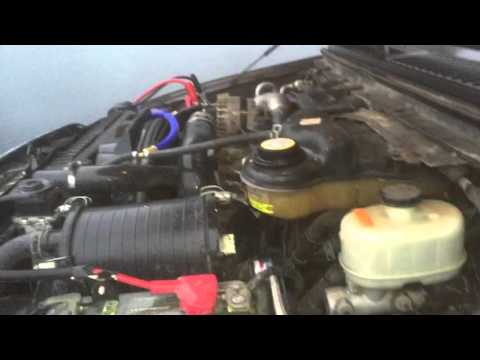 EGR COOLER FAILURE KILLS POWERSTROKE ENGINE - смотреть