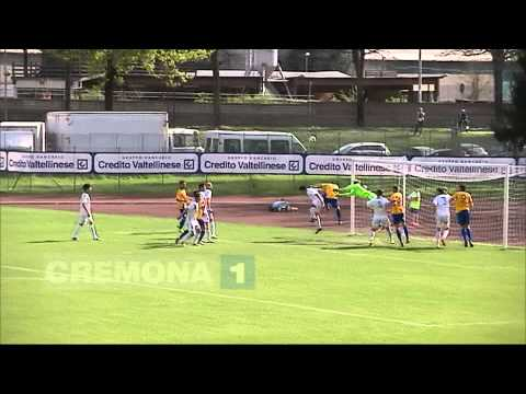 VIDEO: Sondrio - Pergolettese 1-1, gol e highlights
