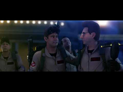 Ghostbusters: The Video Game Remastered - Reveal Trailer thumbnail