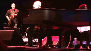 "Michael McDonald LIVE ""Here To Love You' (Dobbie Brother Song) Kauffman Center KCMO 6/17/17"