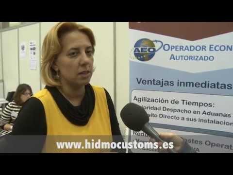 Hidmo Consultores en Focus Business 2014