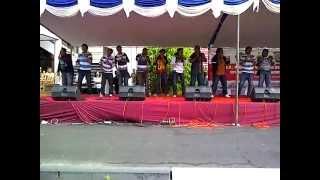 preview picture of video 'VG.PKB GMIM Bukit-Moria Tikala Baru'