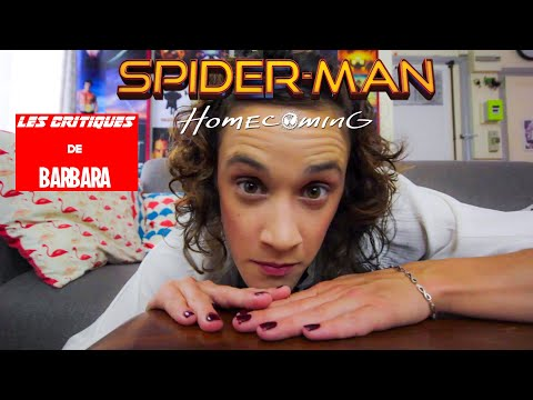 SpiderMan Homecoming - Défi Marvel 16