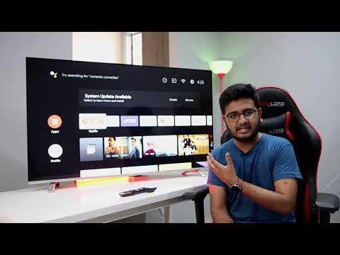 EcoStar Android TV - Unboxing by Videowalisarkar