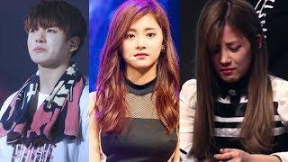 Reaction Kpop Idols With Rude Fans   KNET