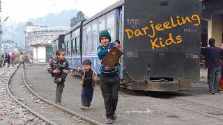 preview picture of video 'Darjeeling Kids'