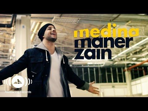 Maher Zain - Medina | Official Music Video