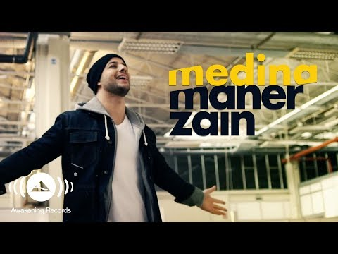 Maher Zain - Medina | Official Music Video Mp3