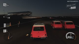 Forza Motorsport 7 Online - Mini Cooper S at Silverstone National (Simulation League)