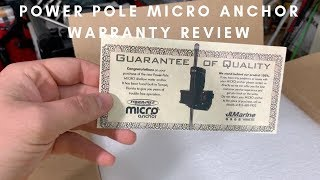 power pole micro anchor review - Free video search site